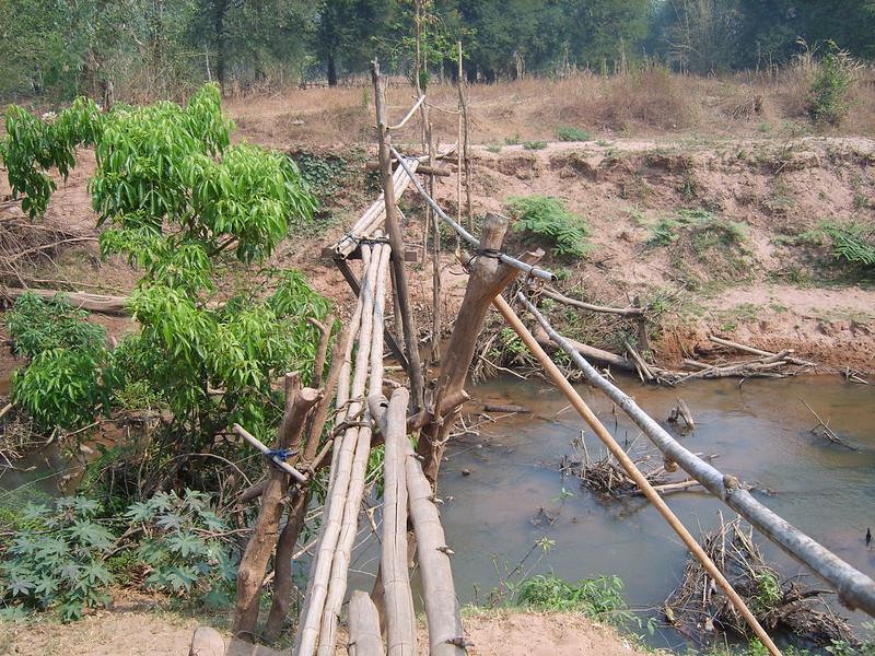 Bridge Pak Rong