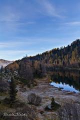 laghi di  Mezzana
