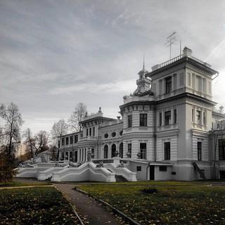 Дворец М.С. Грачёва.