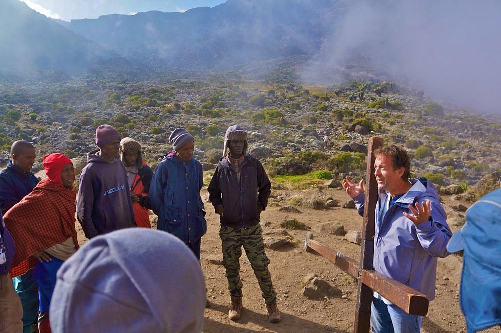 Tanzania (Kilimanjaro) Image10