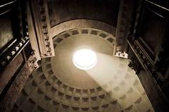 Lighting up Rome