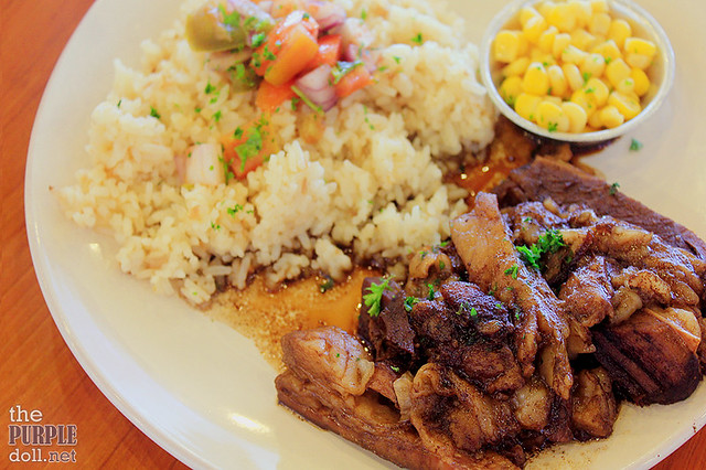 Amboy Angus Beef Belly in Adobo Sauce (P248)
