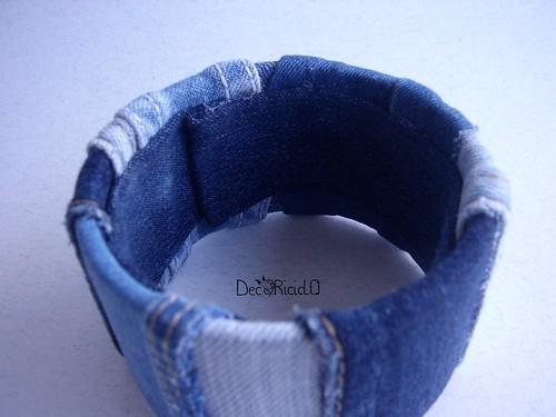 bracciale bluazzurro 3