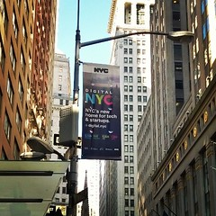 Excited for next year's #LGBTWeekNYC to be a part of the Digital NYC experience #LGBTBizTech www.LGBTWeek.NYC