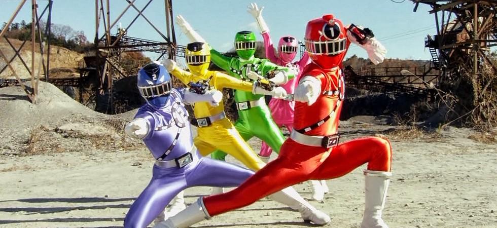 Xem phim Ressha Sentai ToQger - Ressha Sentai Tokkyuger | Ressha Sentai Tokkyuuger Vietsub