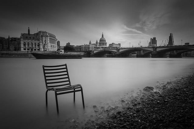 Scott Baldock - Take a seat