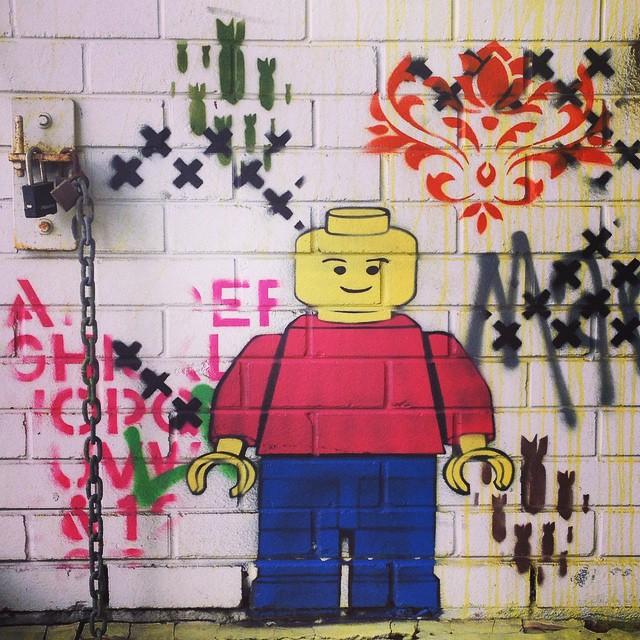 Legoman(ia)