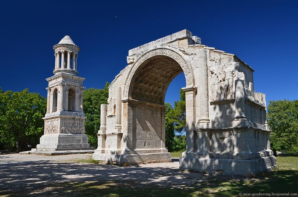 02 Saint-Remy-de-Provence
