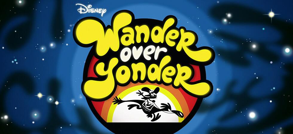 Xem phim Wander Over Yonder - Disney Wander Over Yonder Vietsub