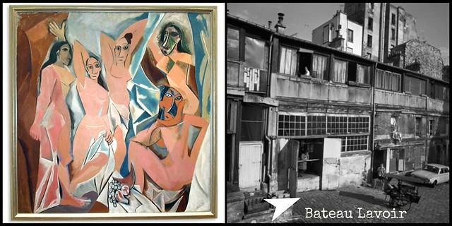 10 coisas legais para fazer em Montmartre