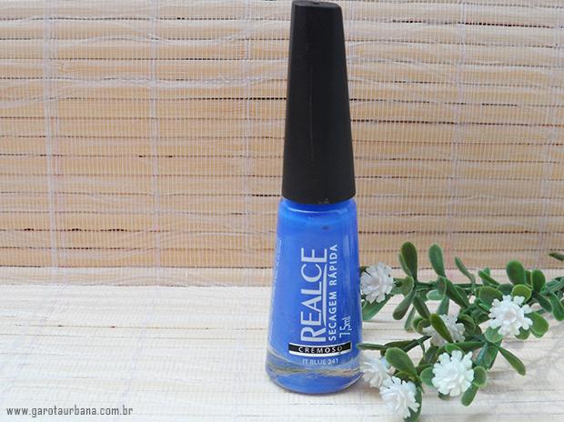 Esmalte It Blue Realce 1