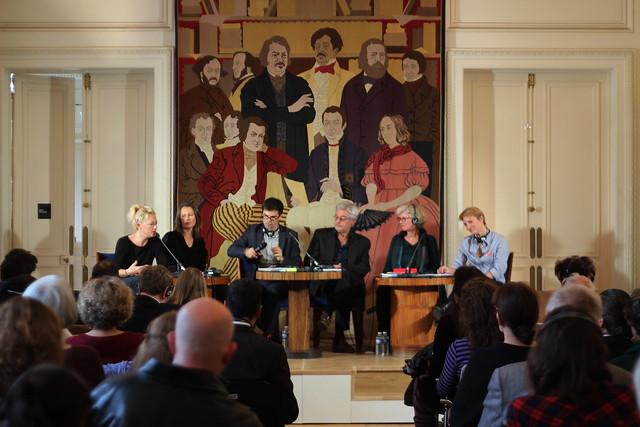 21e Forum SGDL : La rémunération des auteurs