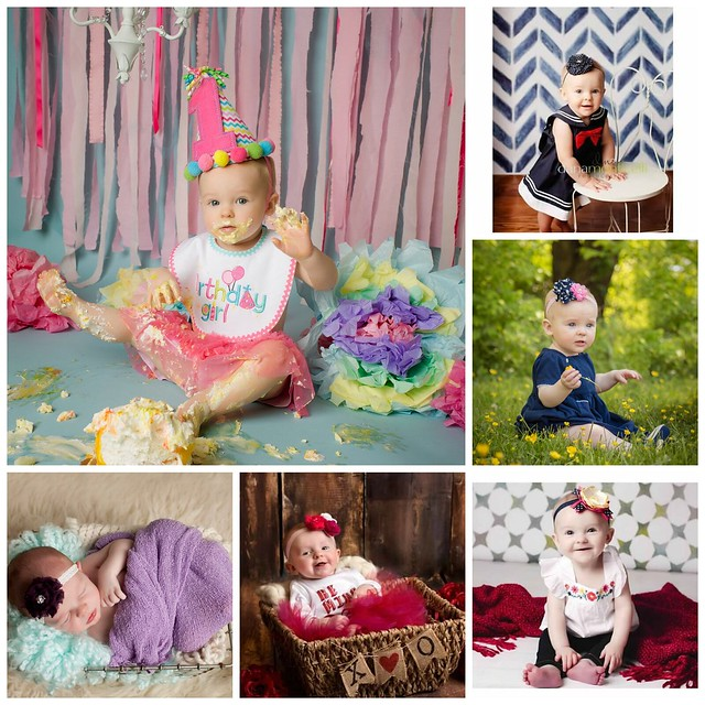 nora 1 year collage