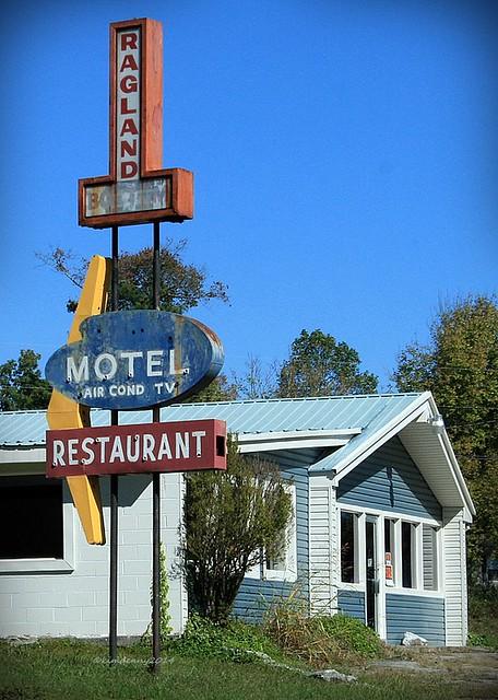 Ragland Motel