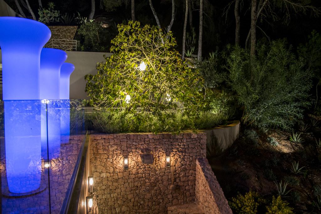 Amber Developments, private Es Cubells villa 2014 - 307