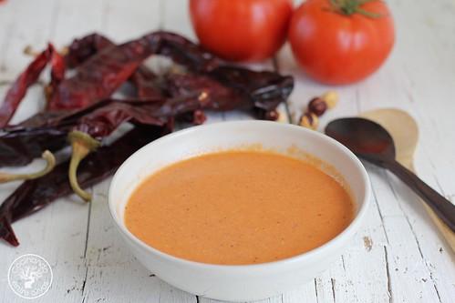 Salsa Romesco www.cocinandoentreolivos.com (14)