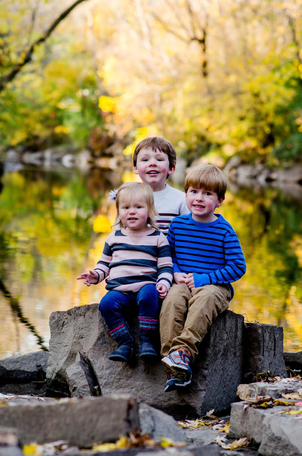 Schroeders | Family