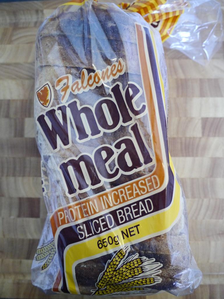 A poem a day - Haiku - Bread
