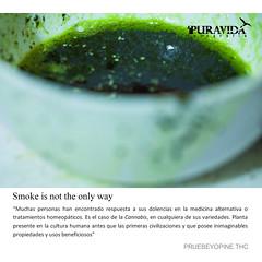 fixa Cannabis uses