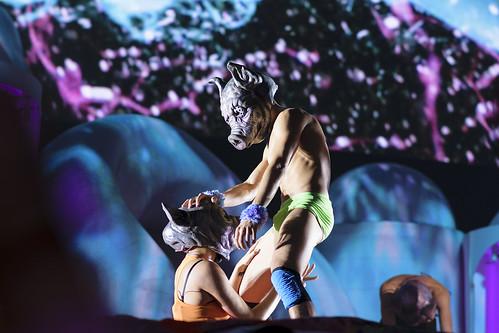 Lady Gaga @ The O2 Arena
