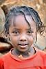 Konso Girl, Ethiopia