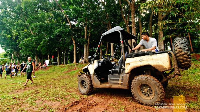 Camp Bud Datu Sulu
