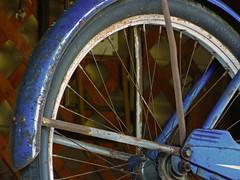 Back end bike