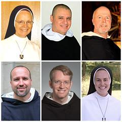 UF Dominican Week 2014 - Friars & Sisters