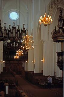 506DK Haderslev Domkirke