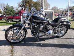 2003 Harley Davidson 100th Anniversary Edition