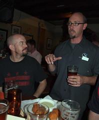 2014.10.29_Old Ox beer tasting