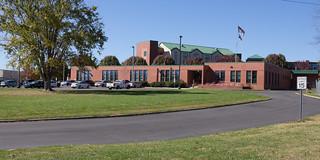 Former Edneyville High School