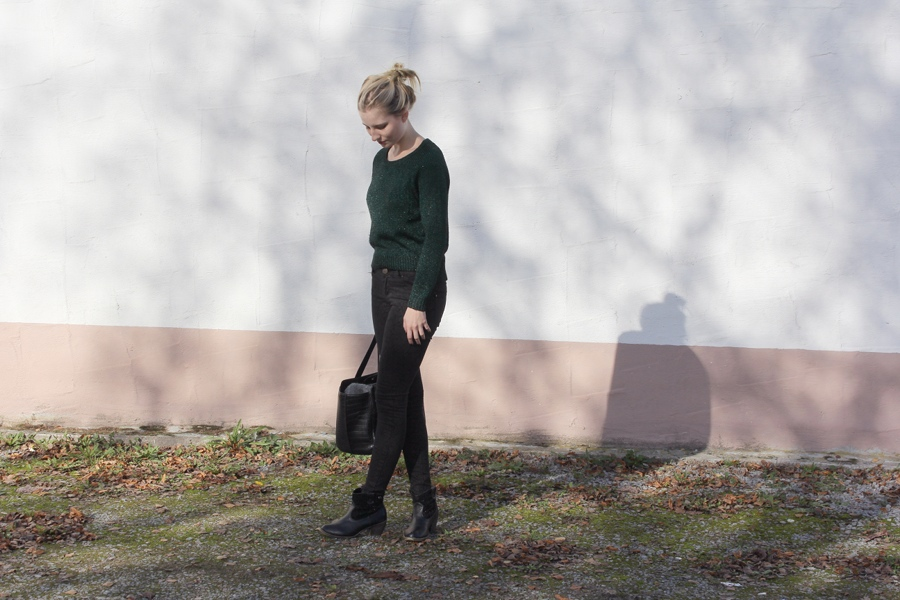 outfit-basic-autumn-look-blonde-mondodellamoda-skinny