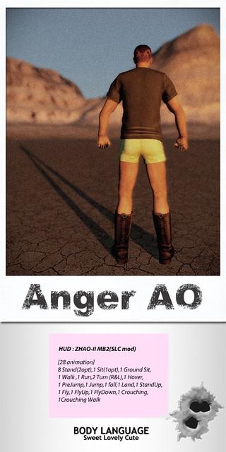 Anger AO
