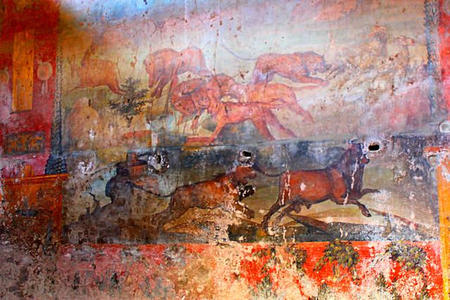 City of Pompeii