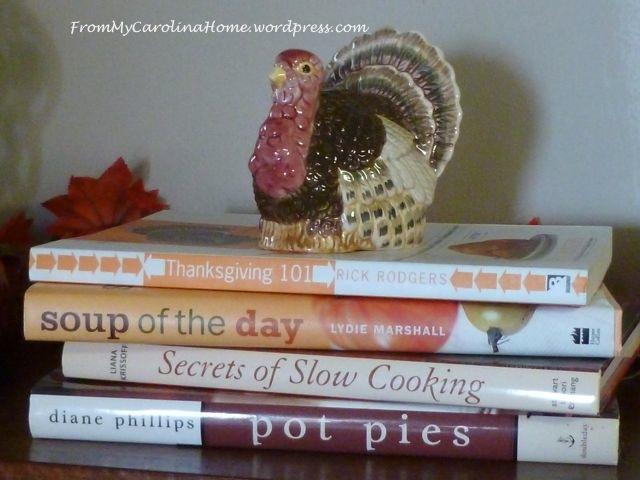 Thanksgiving Decor 7