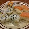 #foodporn #nofilter #sushi So good!