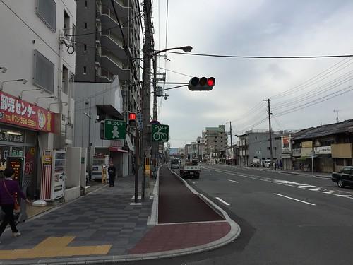 京都の自転車道 #3