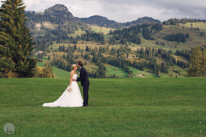 Stephanie and Julian wedding Ermitage Schönried ob Gstaad Switzerland shot by dna photographers 680