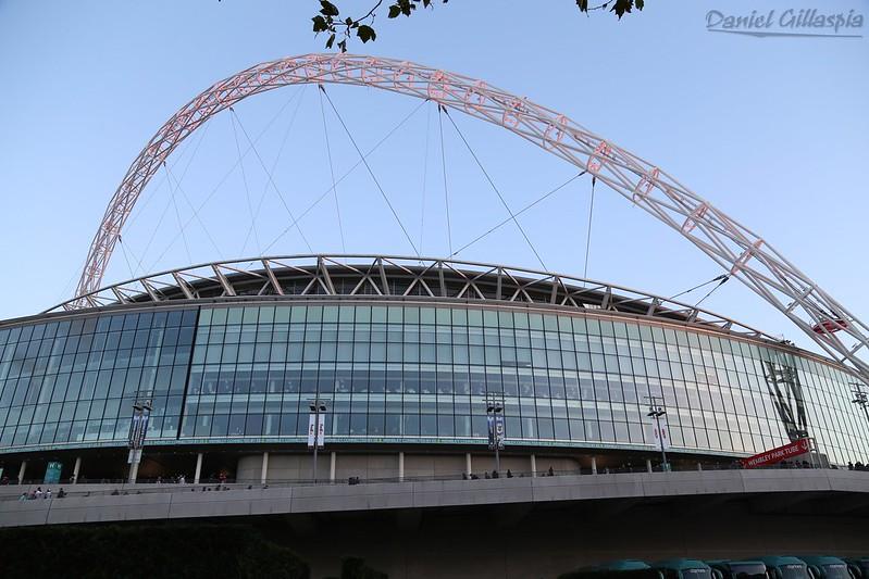 Wembley Stadium NFL