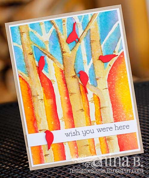 Handpainted-trees1