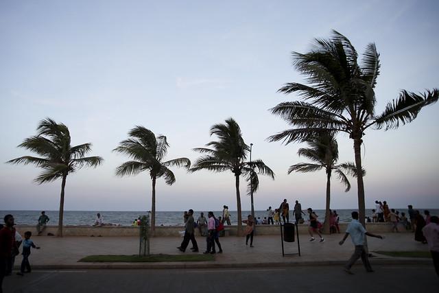Promenade at Pondy