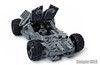 Lego Batman v Superman Batmobile Cockpit