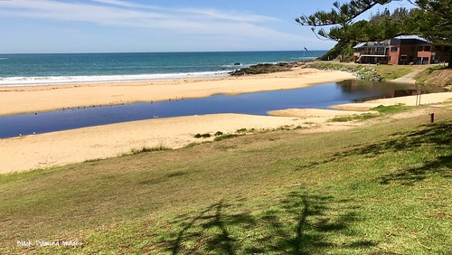 blackheadbeach hallidayspoint midnorthcoast nsw australianbeaches beach sand blackheadsurfclub powerblackouts iphone7plus iphone beachlandscape beachlandscapes landscape coastlines