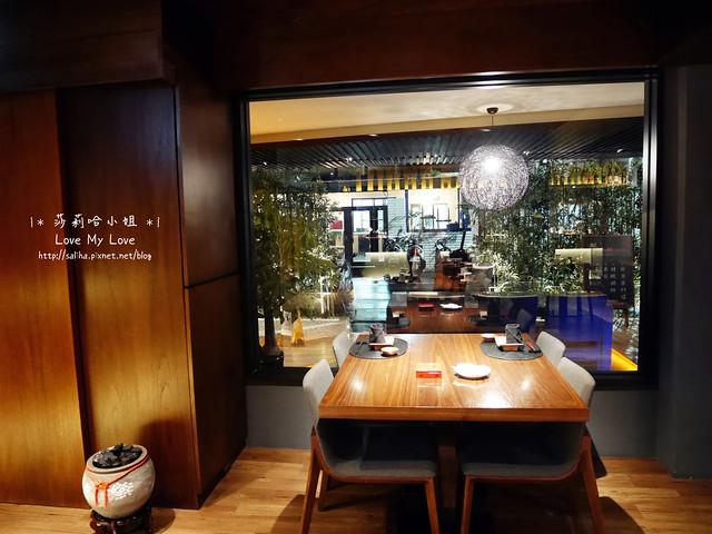 台北光復南路附近無菜單懷石日本料理柳居形意料理 (8)