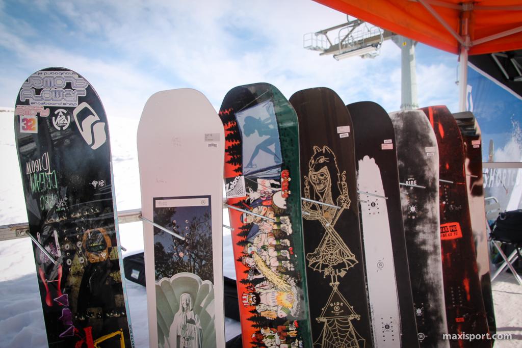 genuine shoes innovative design reasonably priced Maxi Snow Day 2017 | Test novità sci e snowboard 2017/18 - 2 ...