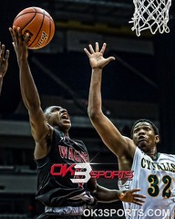 6A State Championship Basketball game featuring The Cypress Falls Eagles vs The Wagner Thunderbirds on Saturday, March 12, 2017 #ok3sports #sportsphotography #nikonphotography