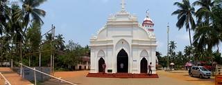St. Thomas Archdiocesan Shrine Palayaur 3