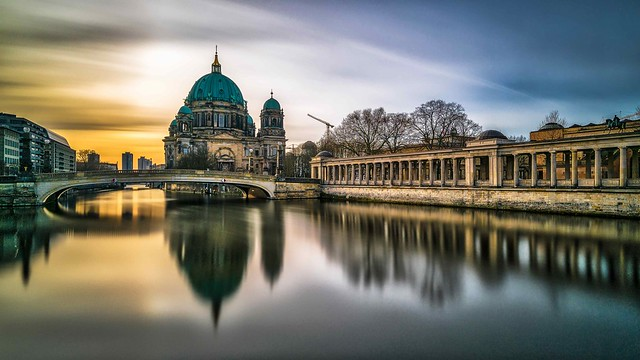BERLINER DOM  [explored]