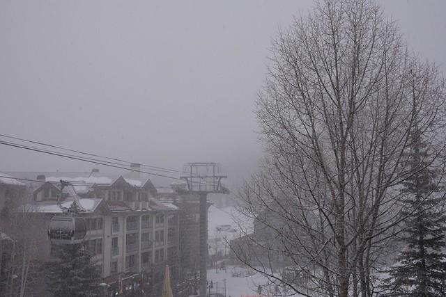 木, 2016-12-15 17:44 - 雪の朝
